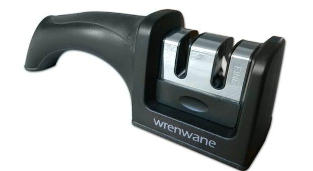 Wrenwane Kitchen Knife Sharpener Review